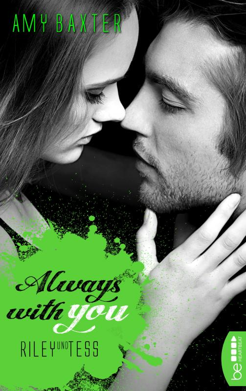 Cover-Bild Always with you - Riley und Tess