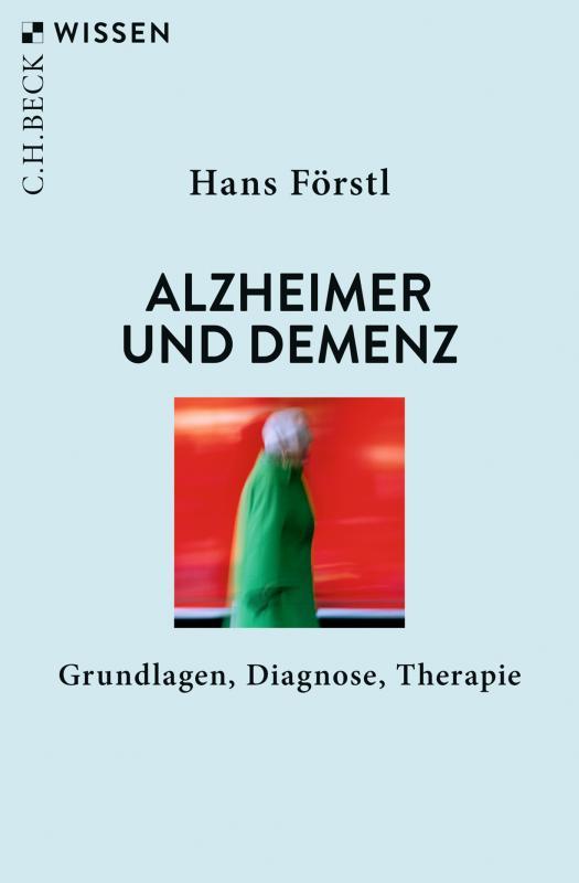 Cover-Bild Alzheimer und Demenz