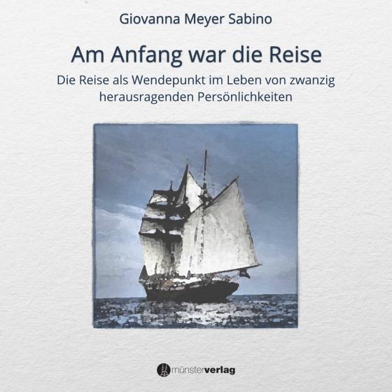 Cover-Bild Am Anfang war die Reise