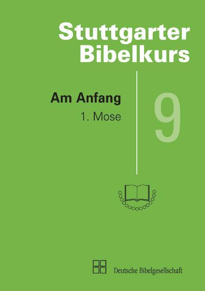 Cover-Bild Am Anfang