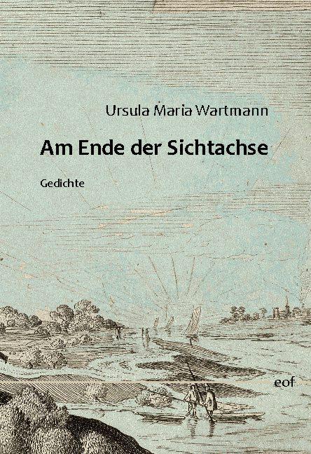 Cover-Bild Am Ende der Sichtachse