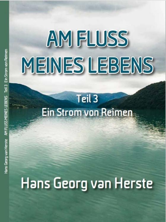 Cover-Bild Am Fluss meines Lebens