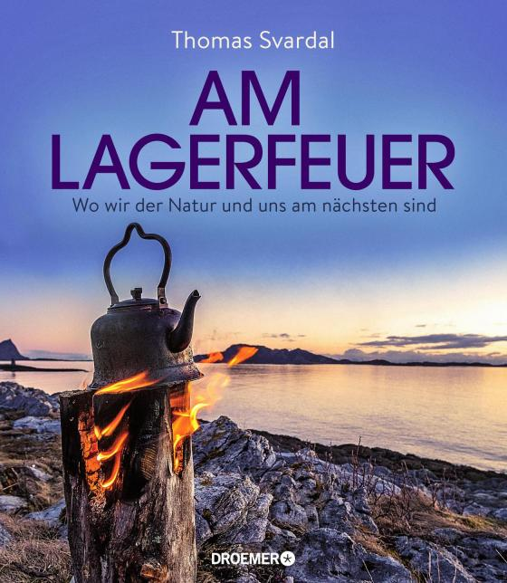 Cover-Bild Am Lagerfeuer