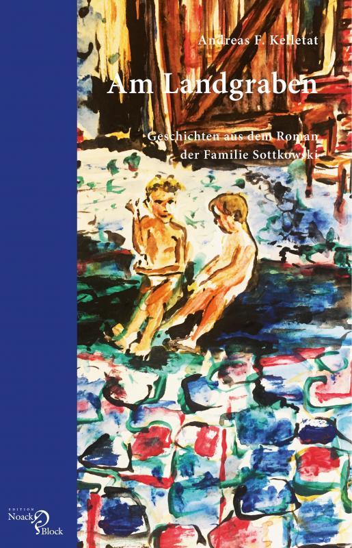 Cover-Bild Am Landgraben