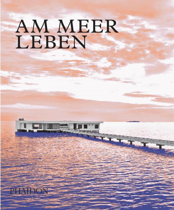 Cover-Bild Am Meer leben