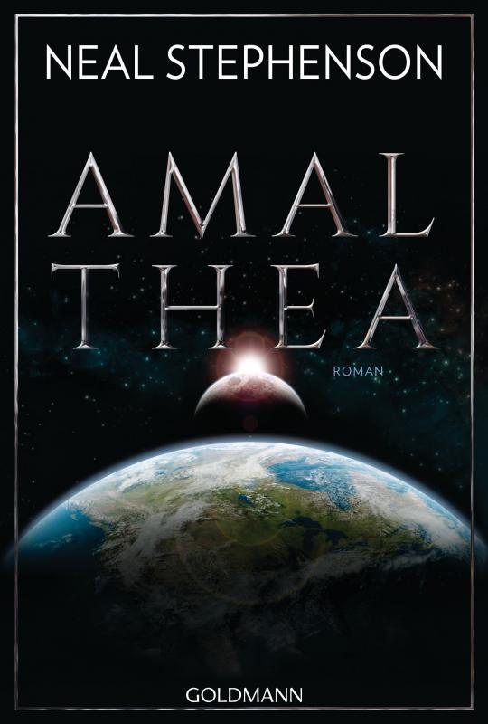 Cover-Bild Amalthea