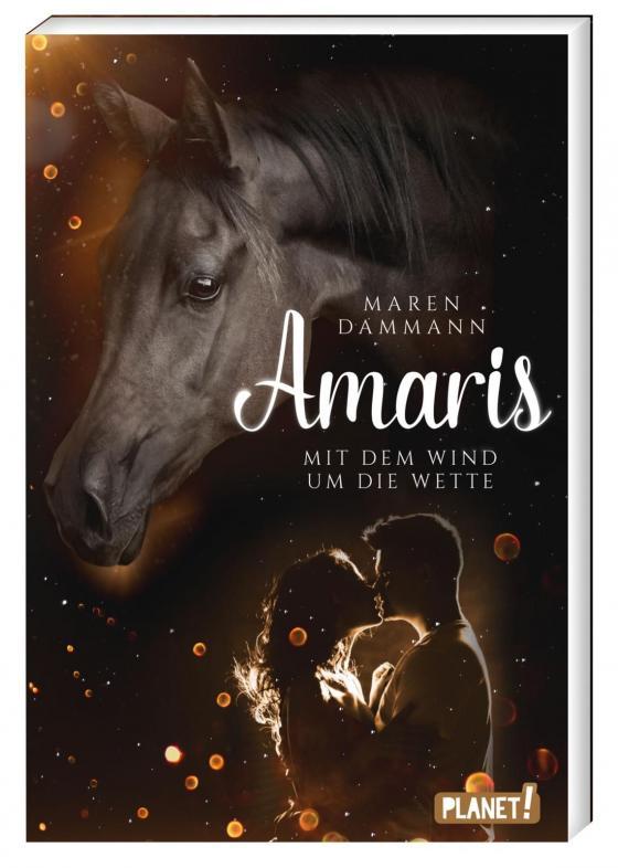 Cover-Bild Amaris