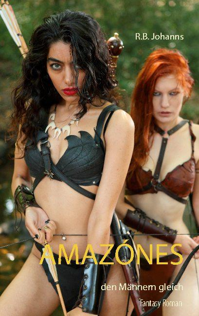Cover-Bild AMAZÓNES