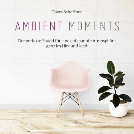 Cover-Bild Ambient Moments