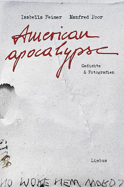 Cover-Bild American apocalypse