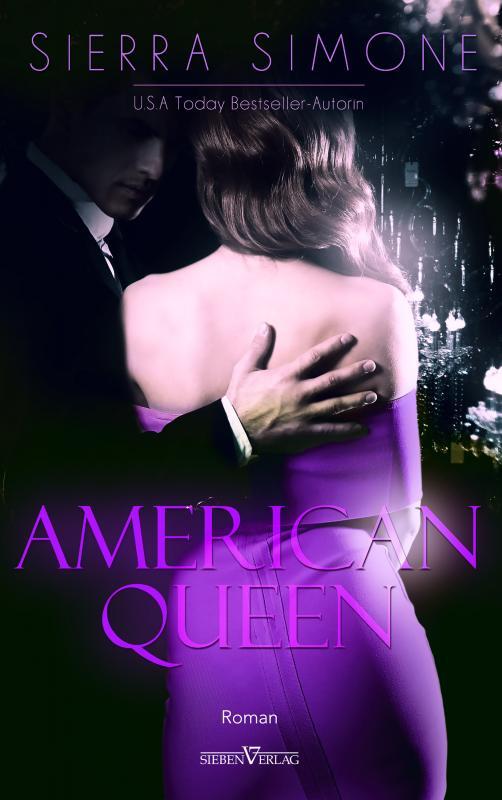 Cover-Bild American Queen