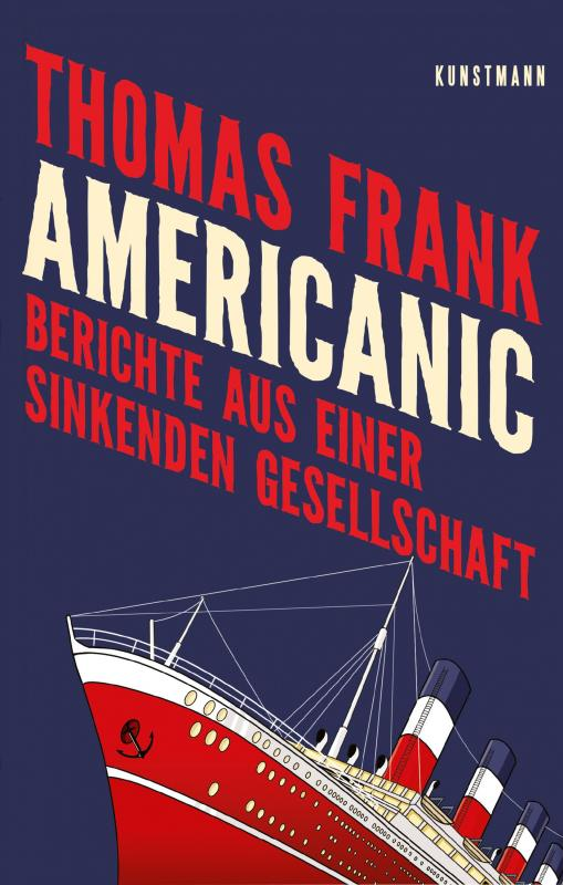 Cover-Bild Americanic