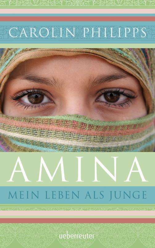 Cover-Bild Amina