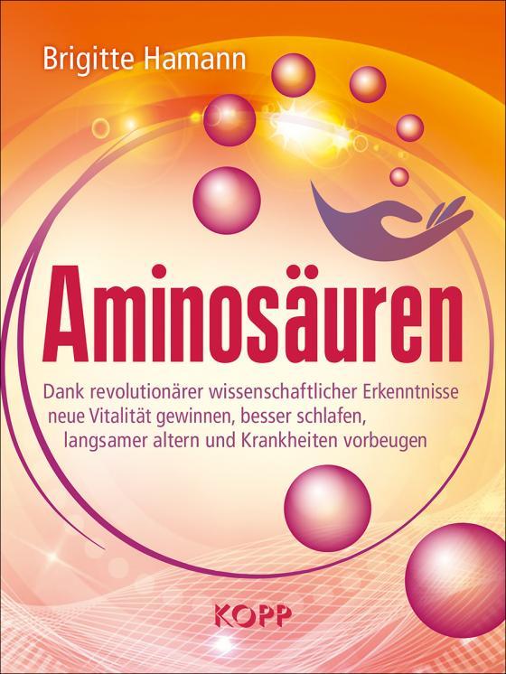 Cover-Bild Aminosäuren
