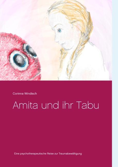 Cover-Bild Amita und ihr Tabu