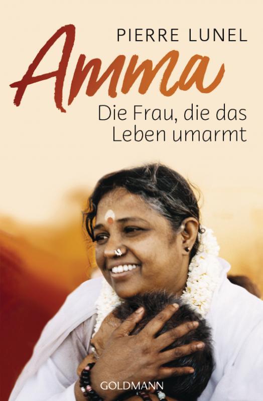Cover-Bild Amma