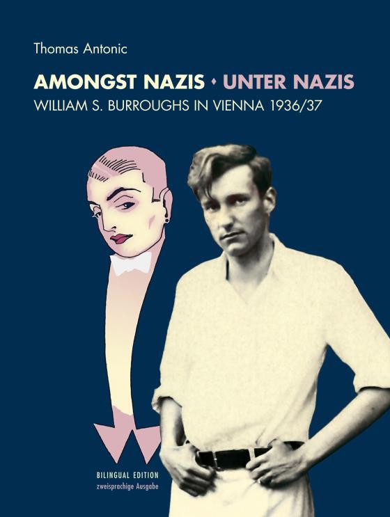 Cover-Bild Amongst Nazis / Unter Nazis