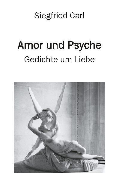 Cover-Bild Amor und Psyche