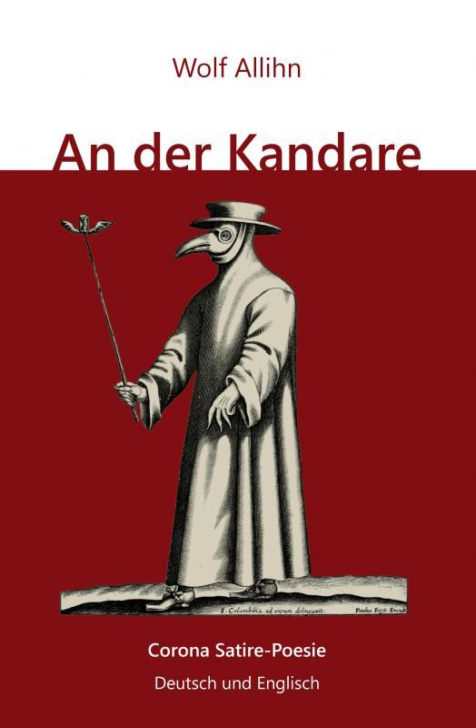 Cover-Bild An der Kandare