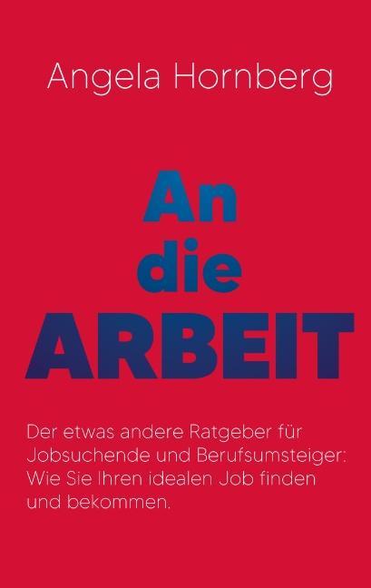 Cover-Bild An die Arbeit