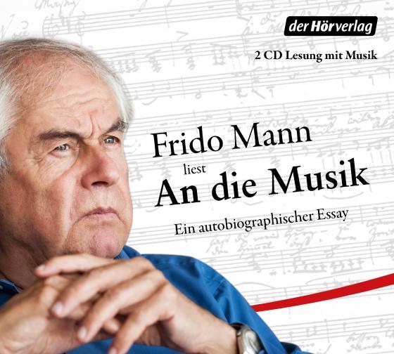 Cover-Bild An die Musik