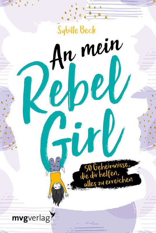 Cover-Bild An mein Rebel Girl