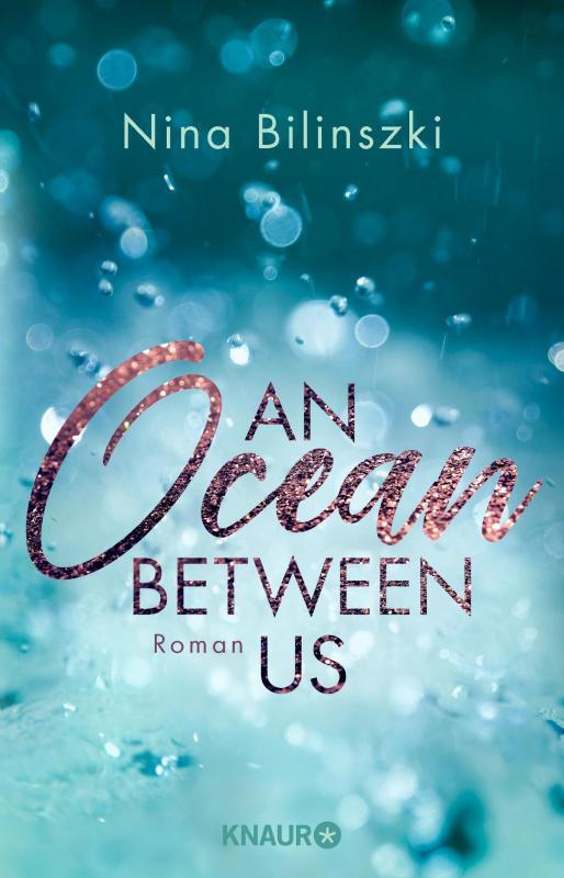 Cover-Bild An Ocean Between Us