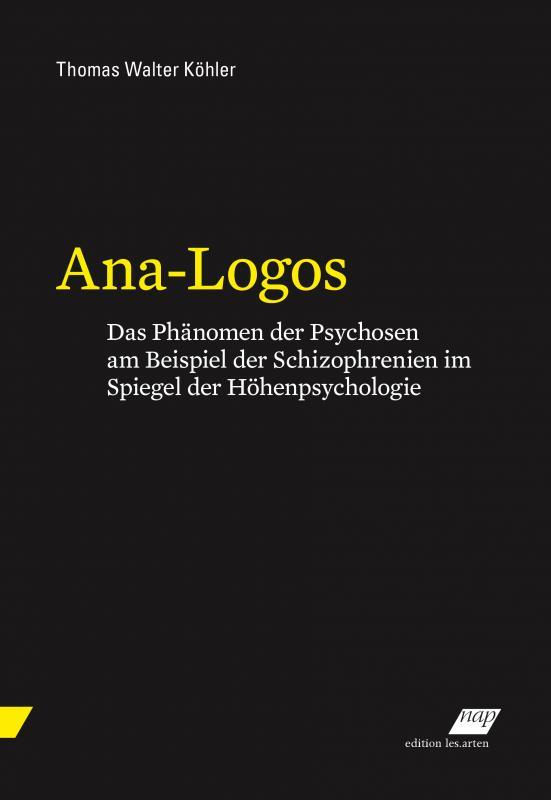Cover-Bild Ana-Logos
