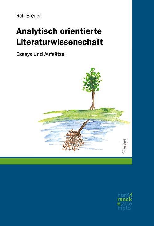 Cover-Bild Analytisch orientierte Literaturwissenschaft