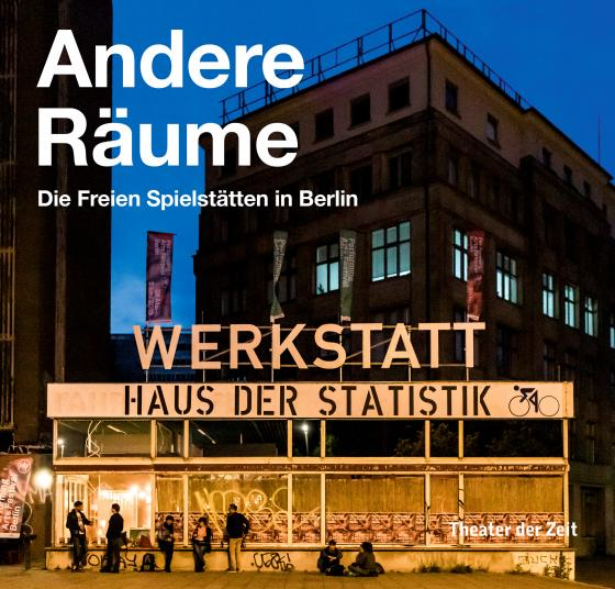 Cover-Bild Andere Räume – Other Spaces