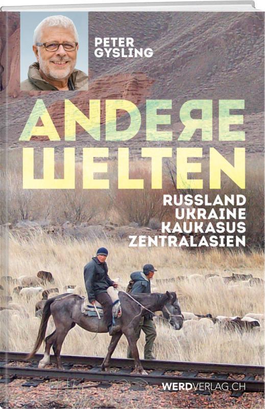Cover-Bild Andere Welten