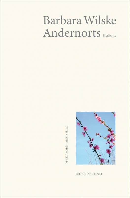 Cover-Bild Andernorts