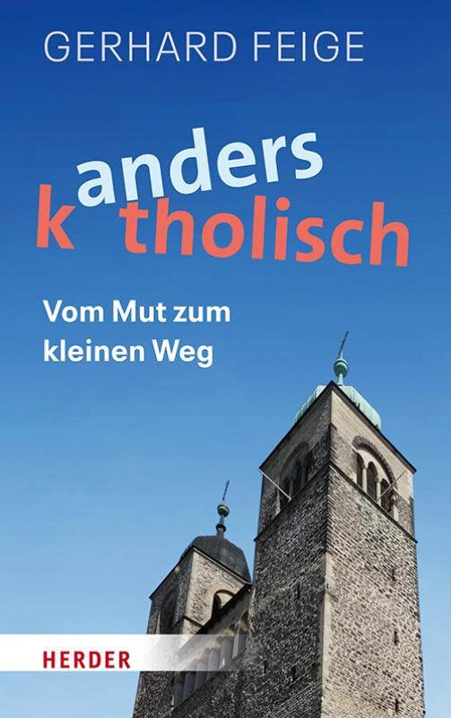 Cover-Bild Anders katholisch