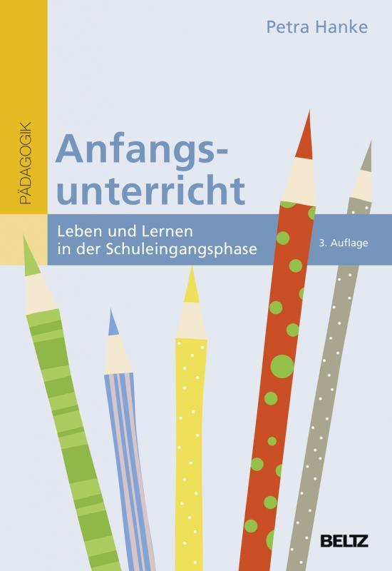 Cover-Bild Anfangsunterricht