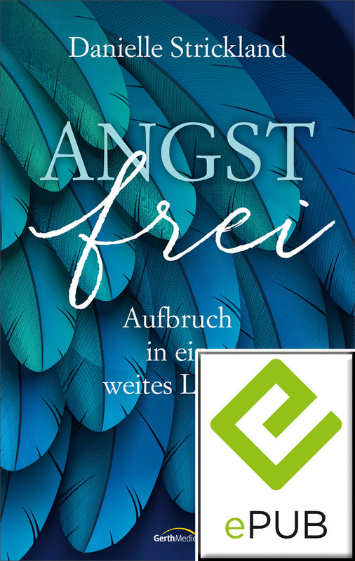 Cover-Bild Angstfrei (eBook)