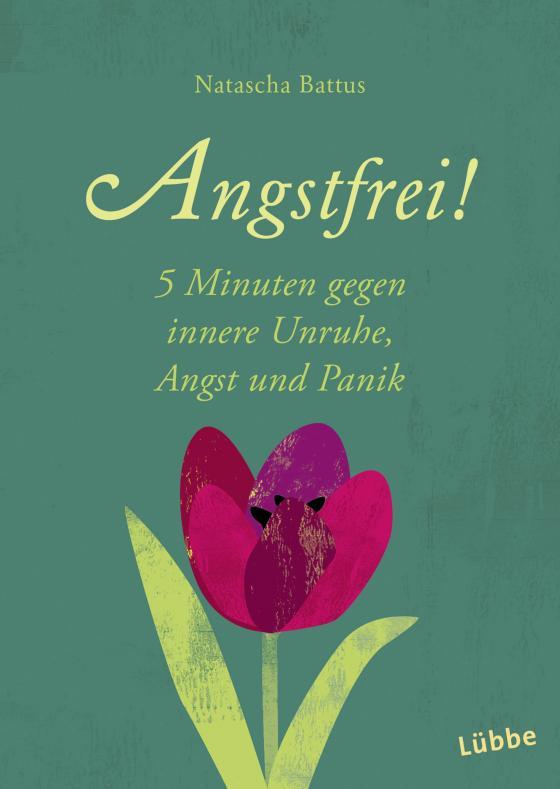 Cover-Bild Angstfrei!