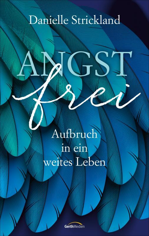Cover-Bild Angstfrei