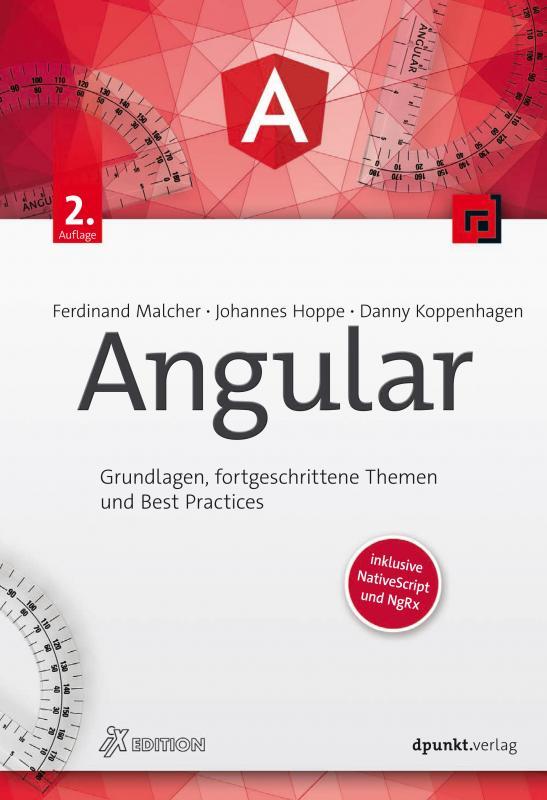 Cover-Bild Angular