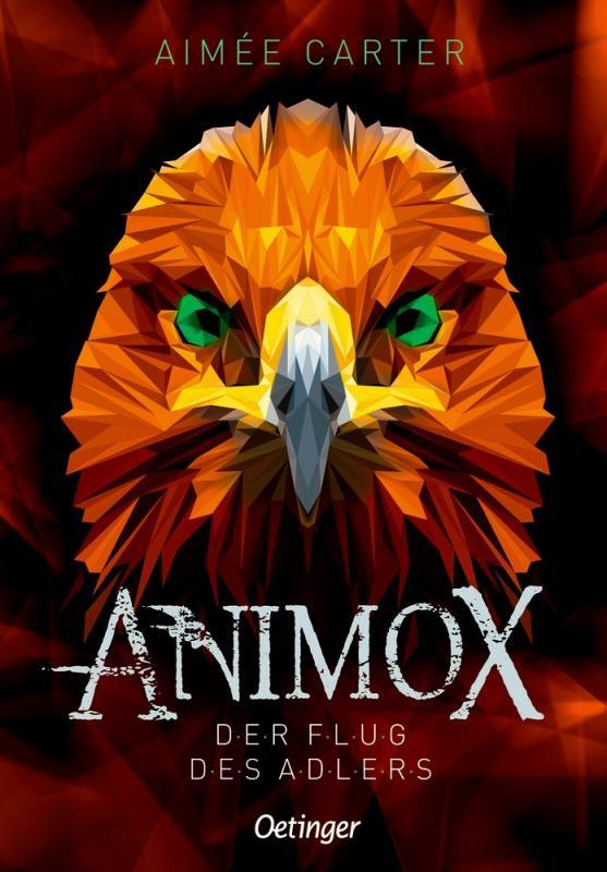 Cover-Bild Animox 5