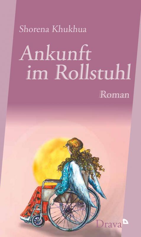Cover-Bild Ankunft im Rollstuhl