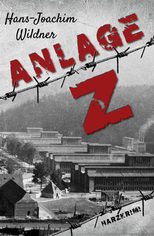 Cover-Bild Anlage Z