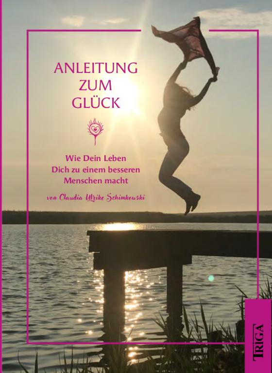 Cover-Bild Anleitung zum Glück