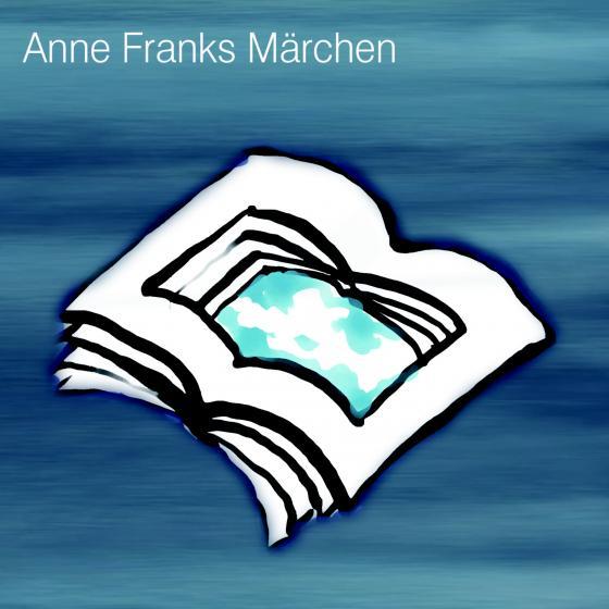 Cover-Bild Anne Franks Märchen