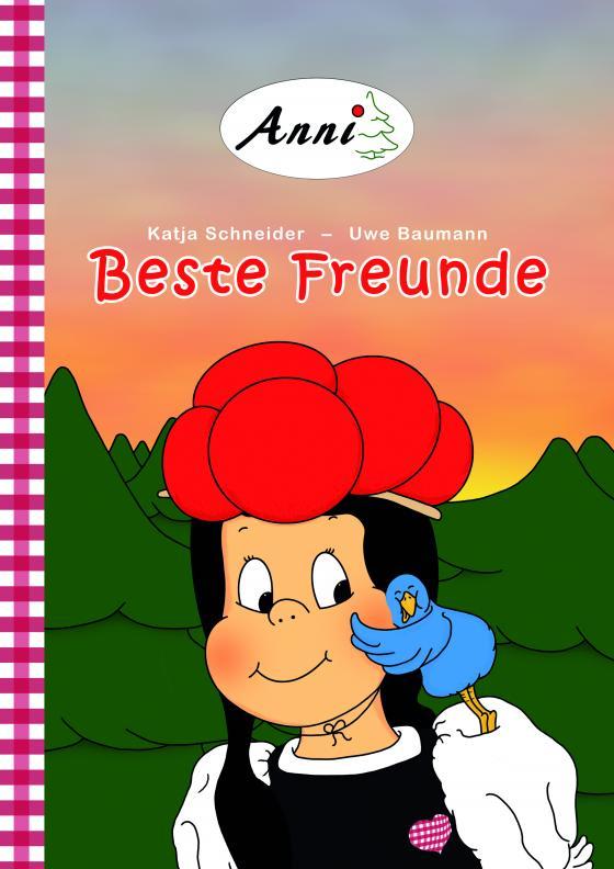 Cover-Bild Anni - Beste Freunde