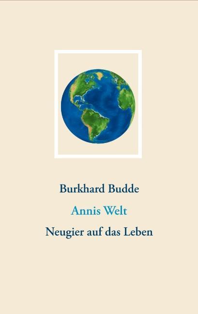 Cover-Bild Annis Welt