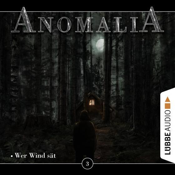 Cover-Bild Anomalia - Folge 03