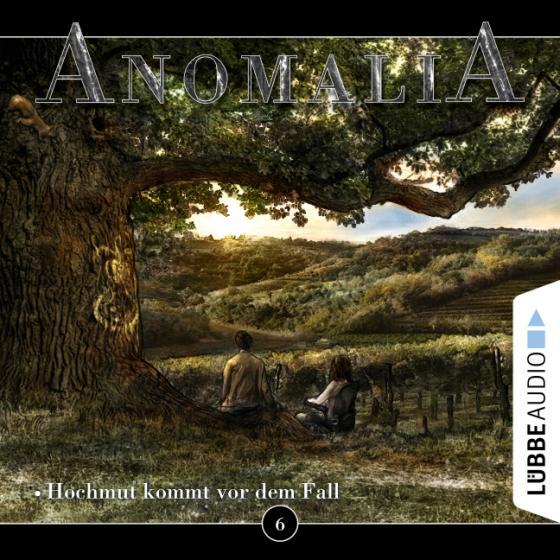 Cover-Bild Anomalia - Folge 06