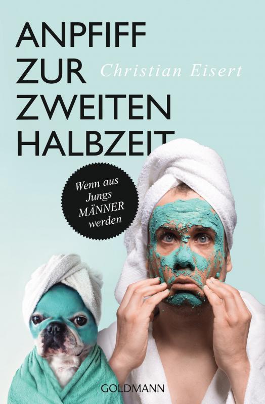 Cover-Bild Anpfiff zur zweiten Halbzeit