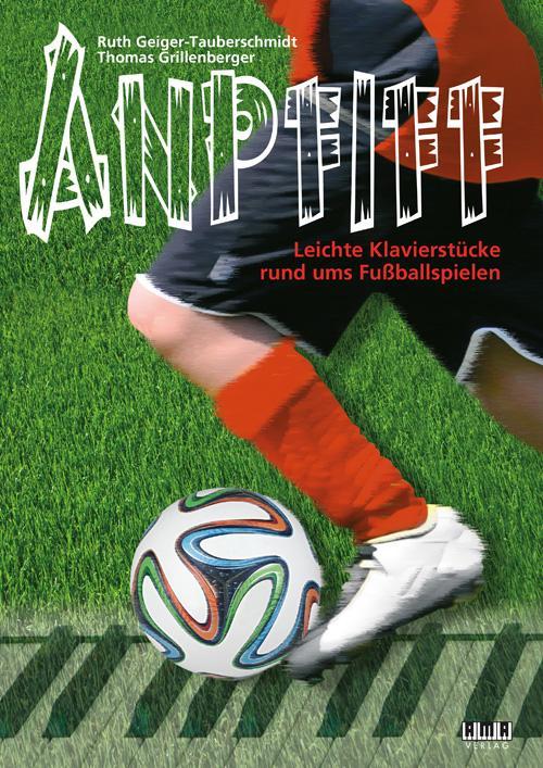 Cover-Bild Anpfiff