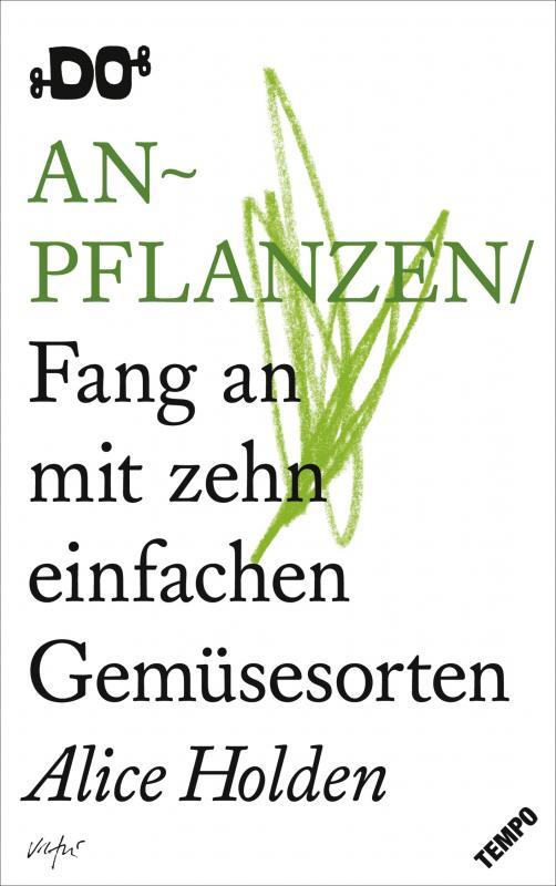 Cover-Bild Anpflanzen